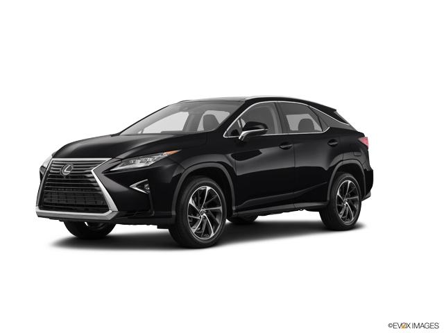 White Lexus Suv >> New 2019 Lexus Rx 350 Base Awd 4dr Suv In Edison W191219 Ray