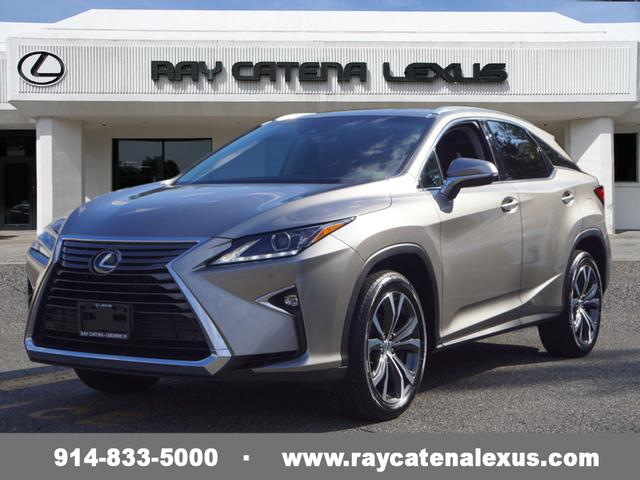 Pre Owned 2017 Lexus Rx 350 Awd