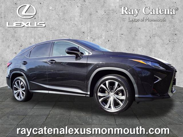 Lexus Certified Pre Owned >> Certified Pre Owned 2016 Lexus Rx 350 Navigation 20 Wheels Awd