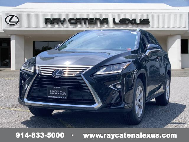 Certified Pre-Owned 2017 Lexus RX 350 4D Sport Utility