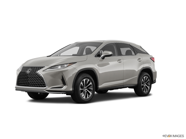 New 2021 Lexus RX 350 Base