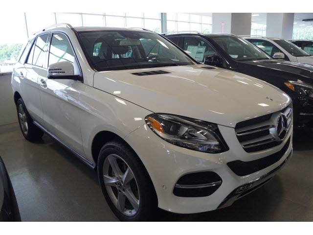 New 2018 Mercedes-Benz GLE GLE 350 4MATIC®