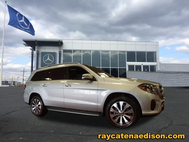 Pre-Owned 2019 Mercedes Benz GLS 450 GLS 450