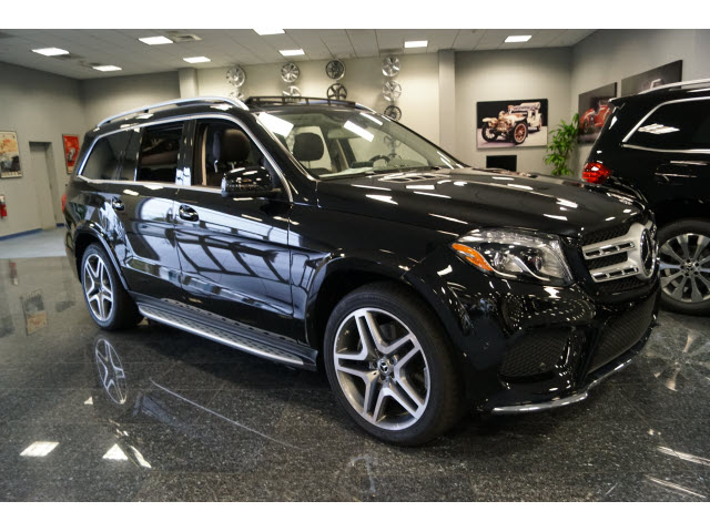 new 2018 mercedes benz gls gls 550 awd gls 550 4matic 4dr suv in edison 188911 ray catena. Black Bedroom Furniture Sets. Home Design Ideas