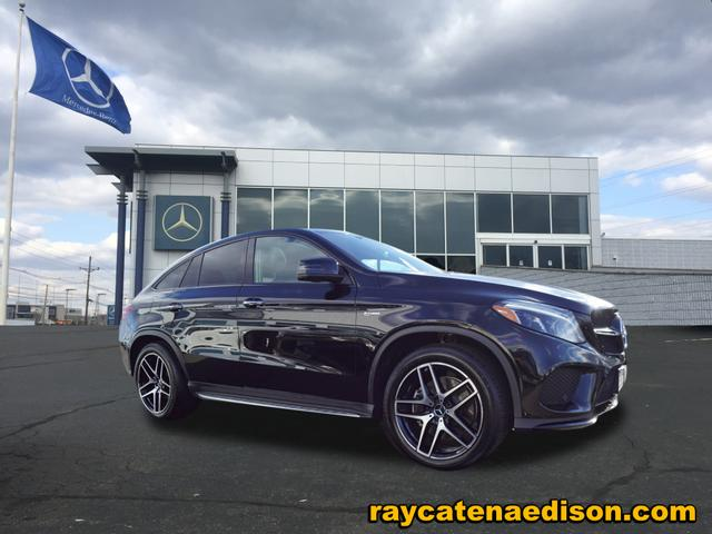 Pre-Owned 2019 Mercedes Benz AMG GLE 43 AMG GLE 43