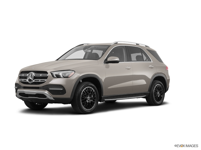 New 2020 Mercedes-Benz GLE GLE 350 4MATIC®
