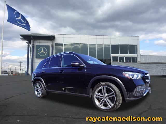 Pre-Owned 2020 Mercedes Benz GLE 350 GLE 350 4MATIC