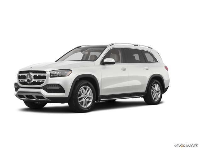 New 2020 Mercedes Benz GLS 450 GLS 450