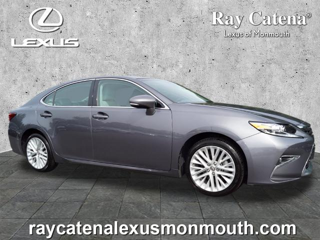 Certified Pre-Owned 2018 Lexus ES 350 Navigation / Panoramic Roof