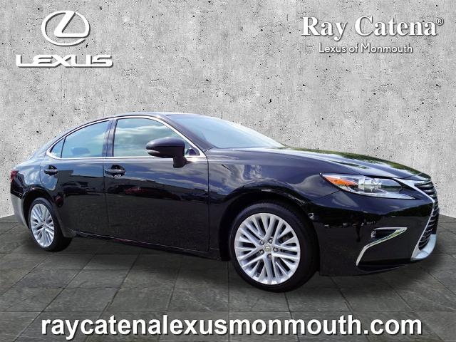 Certified Pre-Owned 2016 Lexus ES 350 Navigation / Panoramic Roof