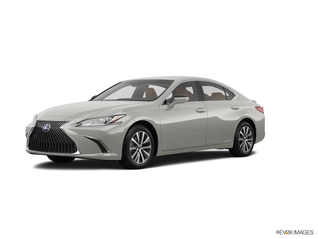 New 2020 Lexus ES 300h Base