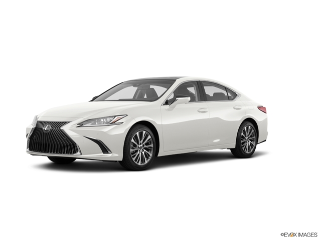New 2021 Lexus ES 350 350 Luxury