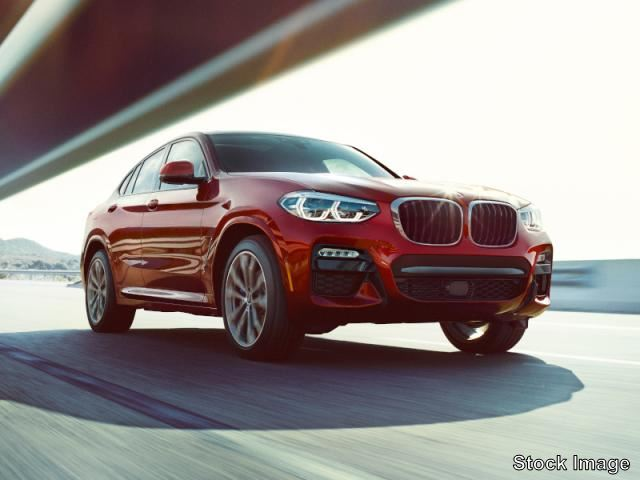 new 2021 bmw x4 m40i awd m40i 4dr sports activity coupe in