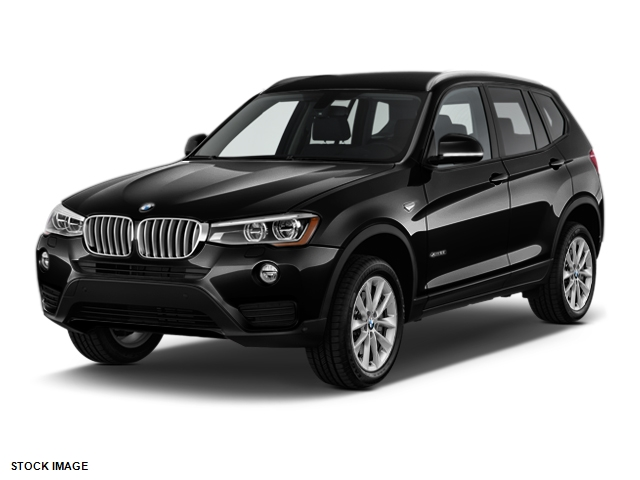 New 2017 Bmw X3 Xdrive28i Awd Xdrive28i 4dr Suv In Edison
