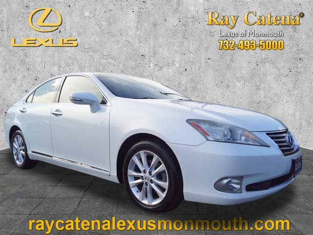 Pre Owned 2010 Lexus ES 350 Premium Package
