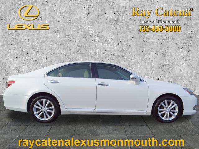 Attractive Pre Owned 2010 Lexus ES 350 Premium Package
