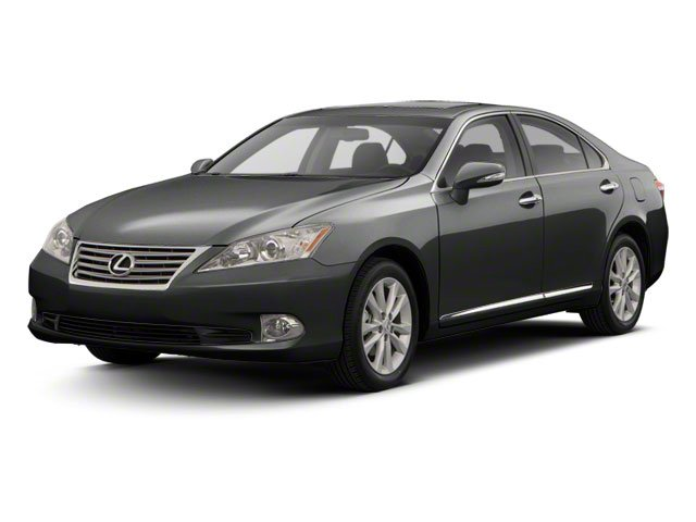 Awesome New 2011 Lexus ES 350