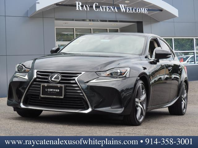 Certified Pre-Owned 2017 Lexus IS 300 Base