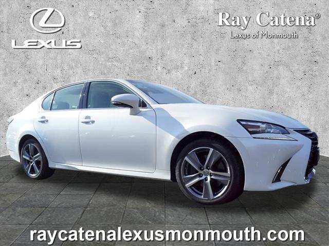Certified Pre-Owned 2016 Lexus GS 350 Navigation