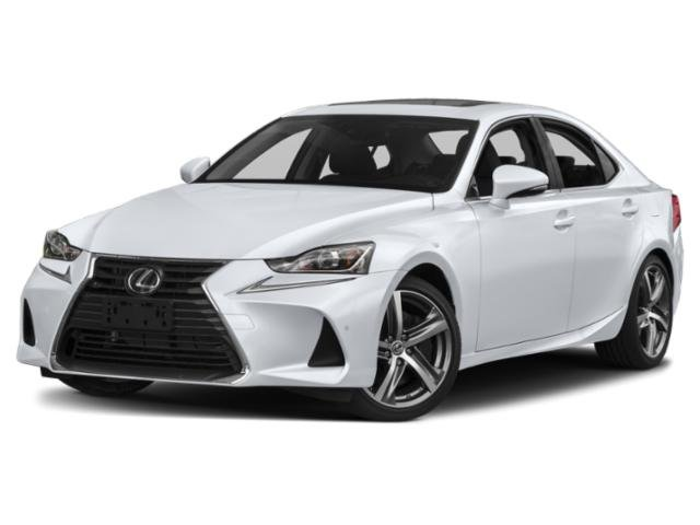 New 2019 Lexus IS IS 350 F SPORT