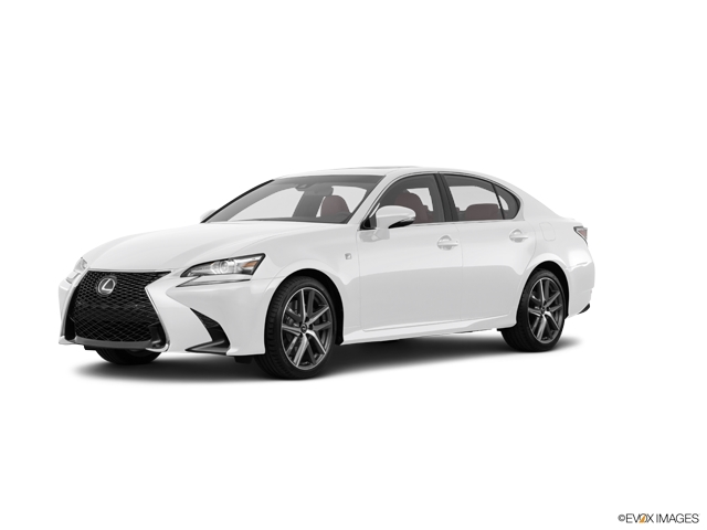 New 2020 Lexus GS 350 350 F Sport