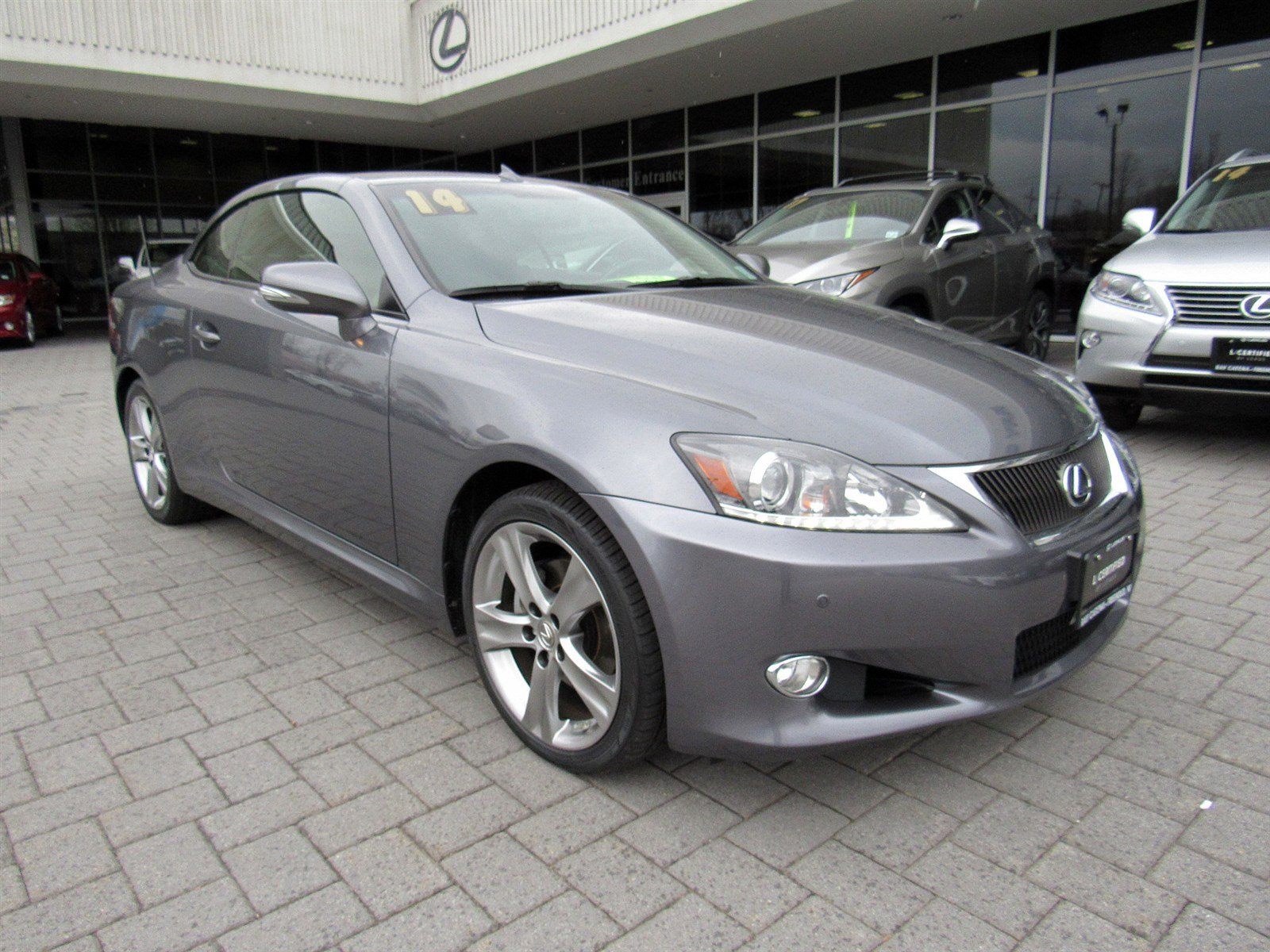 is convertible auto lexus edition limited news