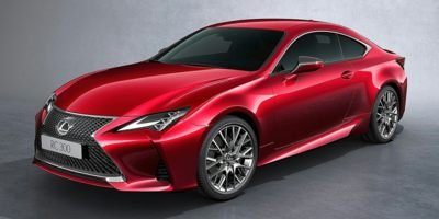 new 2019 lexus rc rc 300 2dr car in edison #f190868 | ray catena
