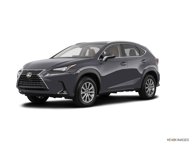 New 2021 Lexus NX 300 300 Base