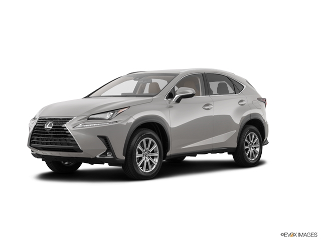 New 2021 Lexus NX 300 Base