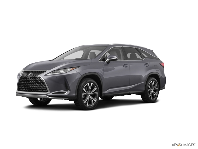 New 2020 Lexus RX 350L Base