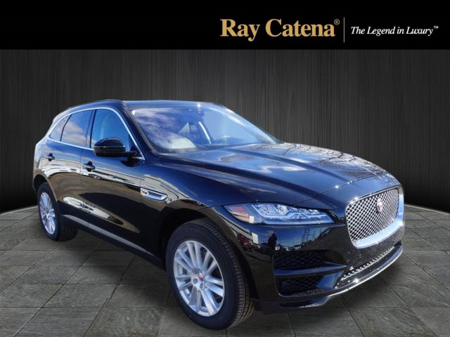 new 2017 jaguar f pace 20d prestige awd 20d prestige 4dr suv in edison j17336 ray catena auto. Black Bedroom Furniture Sets. Home Design Ideas