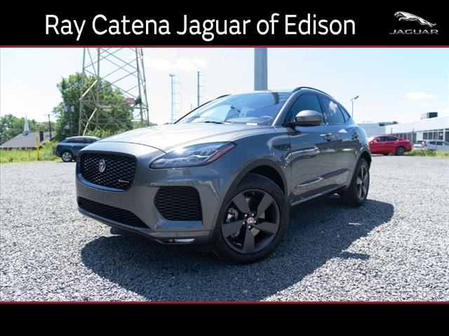 New 2020 Jaguar E-PACE P250 Checkered Flag Edition