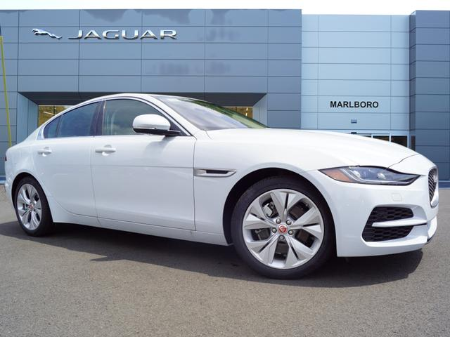 Ray Catena Jaguar >> New 2020 Jaguar Xe S Awd