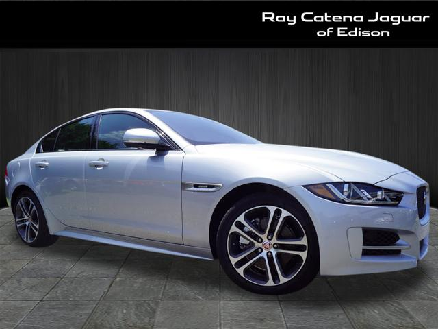 Ray Catena Jaguar >> New 2019 Jaguar Xe 25t R Sport Awd
