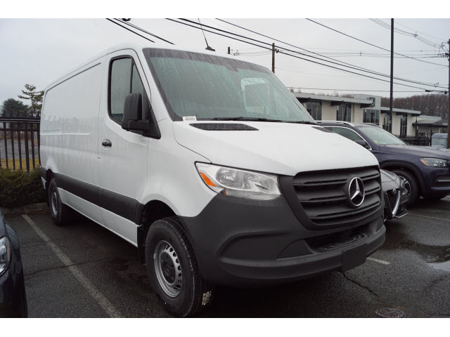 New 2019 Mercedes-Benz Sprinter Cargo 1500