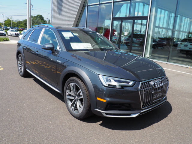 2018 audi wagon. Wonderful Wagon New 2018 Audi A4 Allroad 20T Quattro Premium Plus For Audi Wagon 0