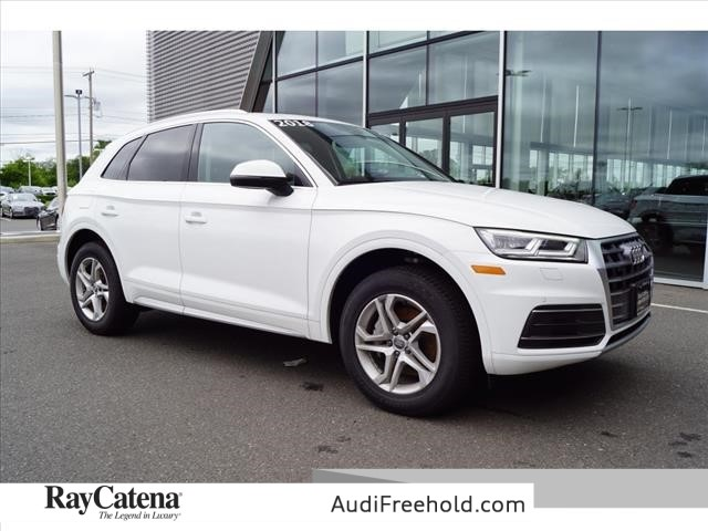 Pre-Owned 2018 Audi Q5 2.0T Premium Plus quattro