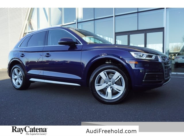 Pre-Owned 2019 Audi Q5 2.0T Premium Plus quattro