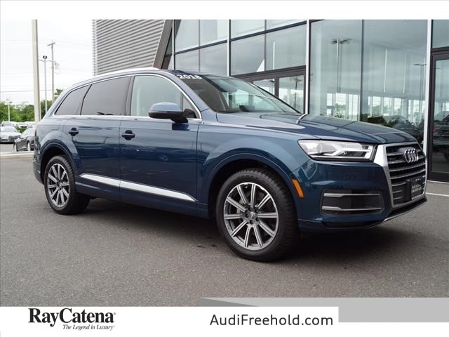 Pre-Owned 2018 Audi Q7 2.0T Premium Plus quattro