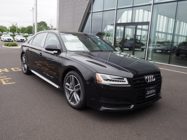 new 2017 audi a8 l 3 0t quattro awd 3 0t quattro 4dr sedan in edison 171186 ray catena auto group. Black Bedroom Furniture Sets. Home Design Ideas