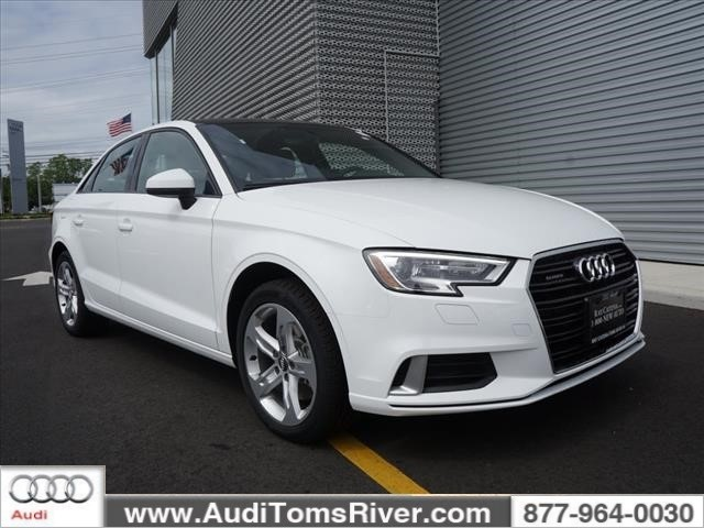 new 2017 audi a3 2 0t quattro premium awd 2 0t quattro premium 4dr sedan in edison t170405. Black Bedroom Furniture Sets. Home Design Ideas