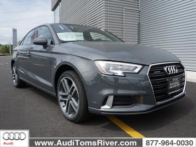new 2017 audi a3 2 0t quattro premium awd 2 0t quattro premium 4dr sedan in edison t170409. Black Bedroom Furniture Sets. Home Design Ideas