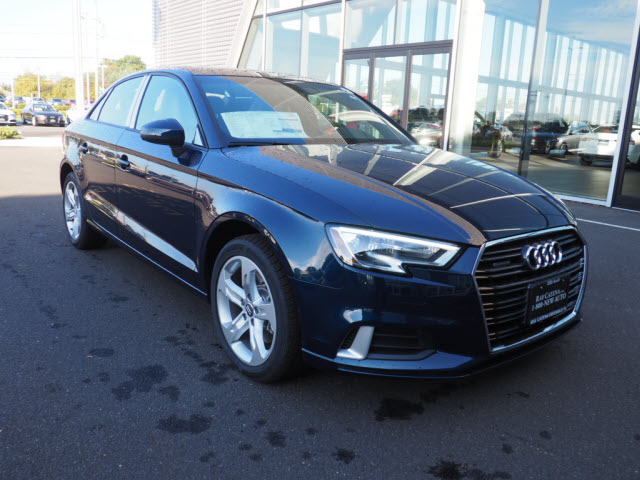 new 2018 audi a3 2 0t quattro premium awd 2 0t quattro premium 4dr sedan in edison 180436 ray. Black Bedroom Furniture Sets. Home Design Ideas