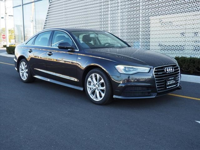 pre owned 2017 audi a6 premium awd 2 0t quattro premium 4dr sedan in edison t170158 ray. Black Bedroom Furniture Sets. Home Design Ideas