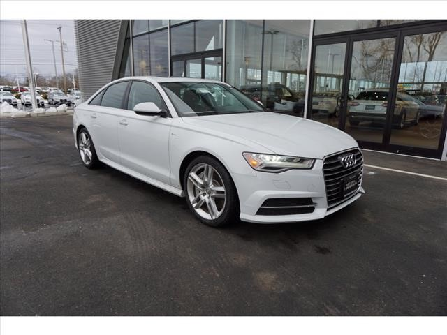 new 2016 audi a6 3 0 tdi premium plus awd 3 0 quattro tdi premium plus 4dr sedan in edison. Black Bedroom Furniture Sets. Home Design Ideas