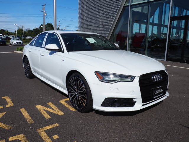 New 2018 Audi A6 2 0t Quattro Premium Plus Awd 2 0t Quattro Premium Plus 4dr Sedan In Edison