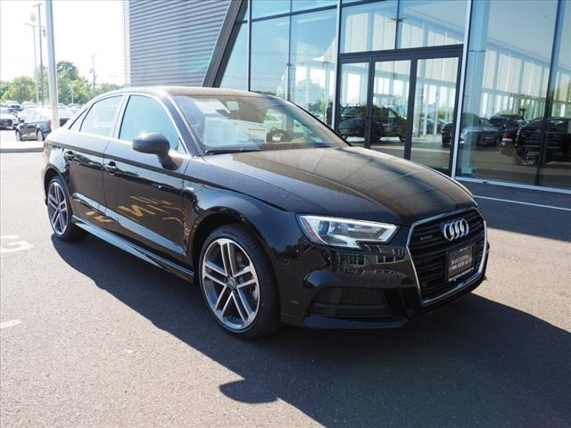 new 2017 audi a3 2 0t quattro premium plus awd 2 0t quattro premium plus 4dr sedan in edison. Black Bedroom Furniture Sets. Home Design Ideas