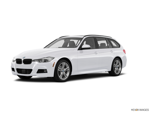 New 2018 Bmw 3 Series 330i Xdrive Awd 330i Xdrive 4dr Wagon In