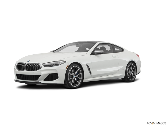 New 2021 BMW 8 Series M850i xDrive
