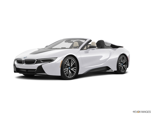 New 2019 Bmw I8 Base Awd 2dr Convertible In Edison 19766 Ray